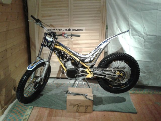 Sherco  2013 300cc! Trial, No Gas Gas, Beta, Ossa 2013 Other photo