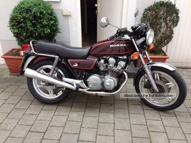 1980 honda cb 750 rc01 for 1980s honda motorcycles