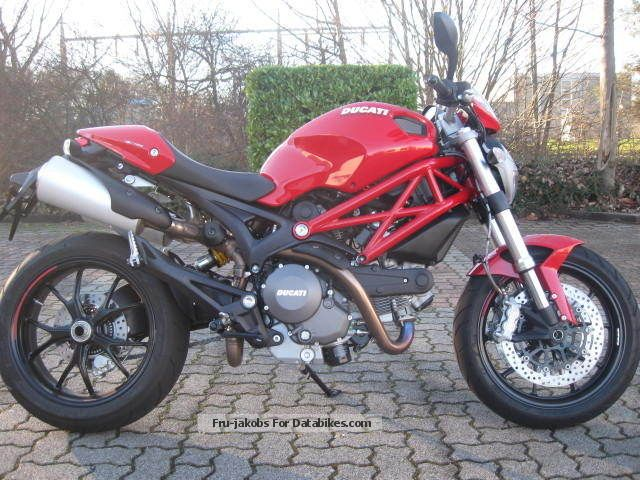 2014 Ducati  Monster 796 ABS, shipping nationwide € 99 Motorcycle Naked Bike photo