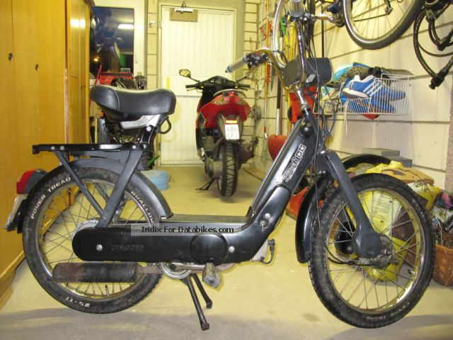 2006 Piaggio  Ciao Motorcycle Motor-assisted Bicycle/Small Moped photo