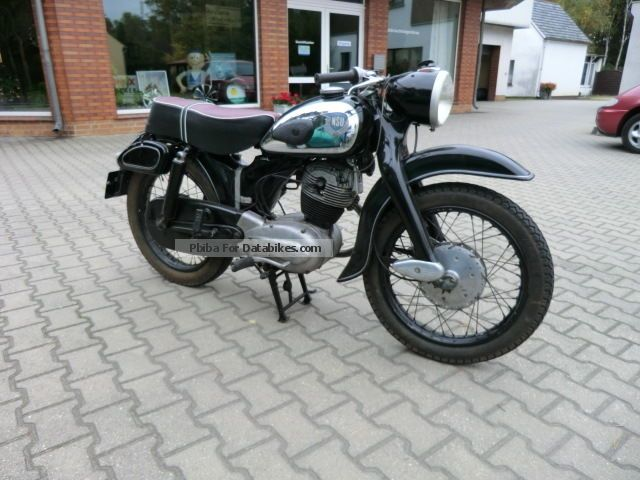 NSU  MAX 250 Supermax 1958 4300km 251 OSB 1958 Vintage, Classic and Old Bikes photo