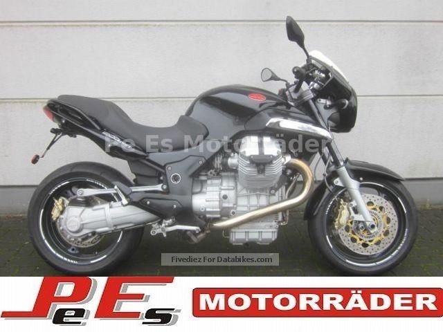 Moto Guzzi  1200 Sport ABS * 2 Hand * 2003 Naked Bike photo