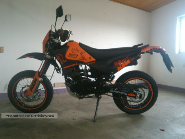2013 kreidler supermoto 125 dd new model 2013 ktm design. Black Bedroom Furniture Sets. Home Design Ideas