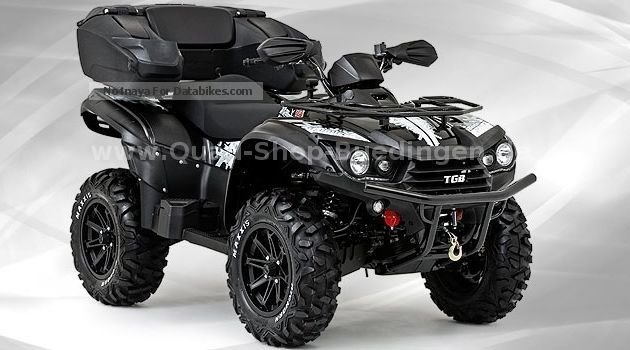 2012 tgb blade 550 efi lt 4x4 irs lof. Black Bedroom Furniture Sets. Home Design Ideas