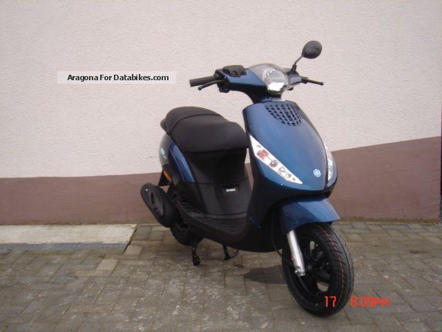 piaggio zip 50cc 4t – idee per l'immagine del motociclo