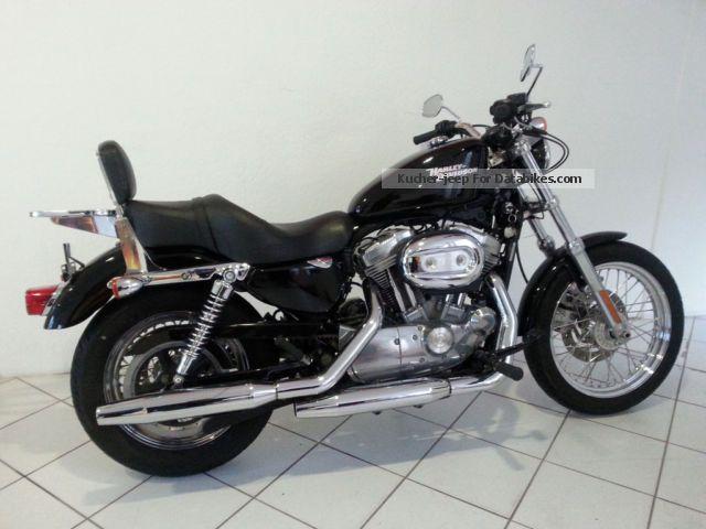 Harley Davidson  Harley-Davidson XL883 2009 Chopper/Cruiser photo