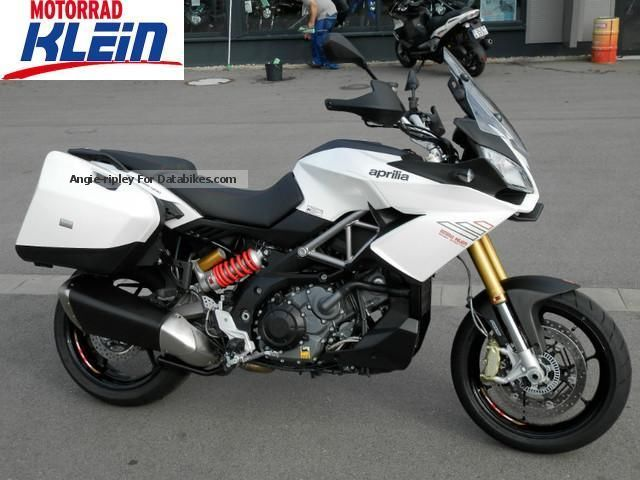 Aprilia  Capo Nord 1200 Travel Pack ABS ADD 2013 Enduro/Touring Enduro photo