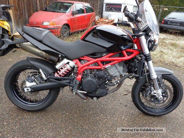 2008 Moto Morini  Cosaro 9 sports Motorcycle Sports/Super Sports Bike photo