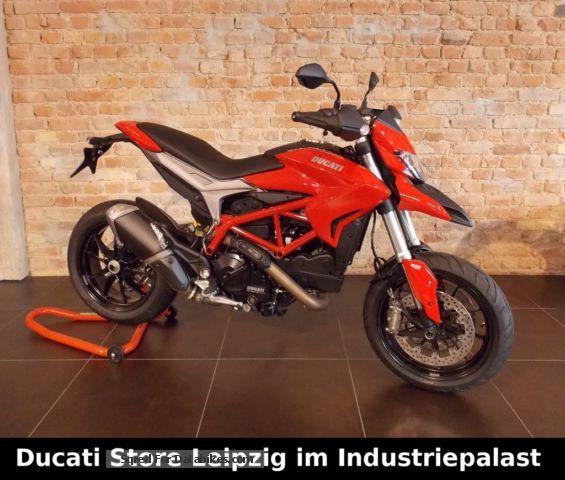 2012 Ducati  Hypermotard Motorcycle Super Moto photo