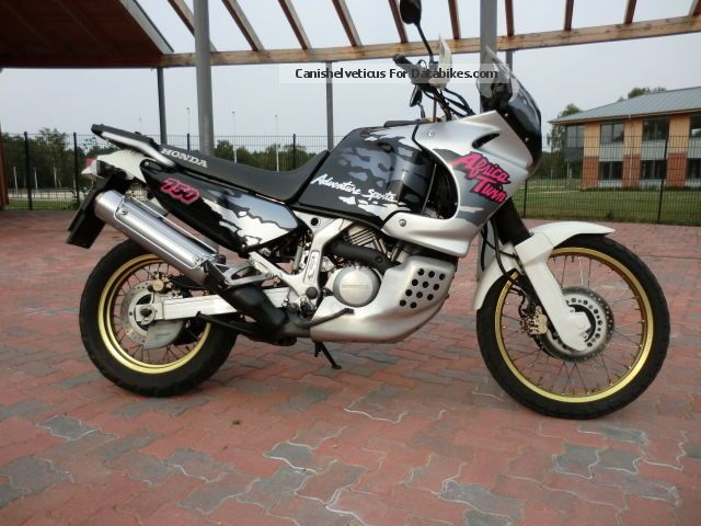 1995 honda africa twin. Black Bedroom Furniture Sets. Home Design Ideas