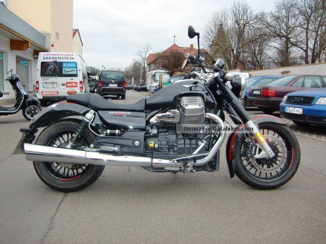 2014 Moto Guzzi  California 1400 Custom 1.Hand 3500km Motorcycle Chopper/Cruiser photo