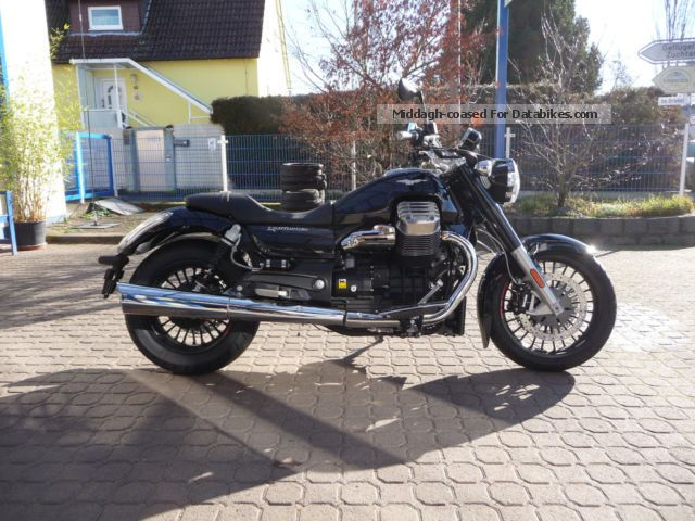 Moto Guzzi  California 1400 Custom 2013 Chopper/Cruiser photo