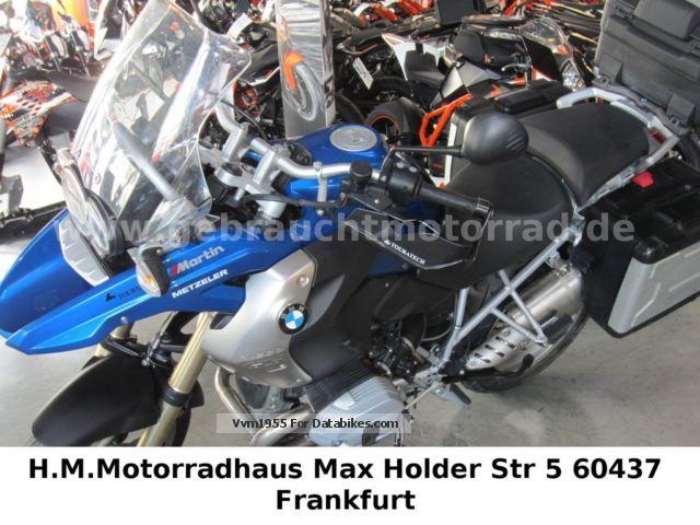 2012 Blata  R1200GS Mod.2012 Motorcycle Enduro/Touring Enduro photo