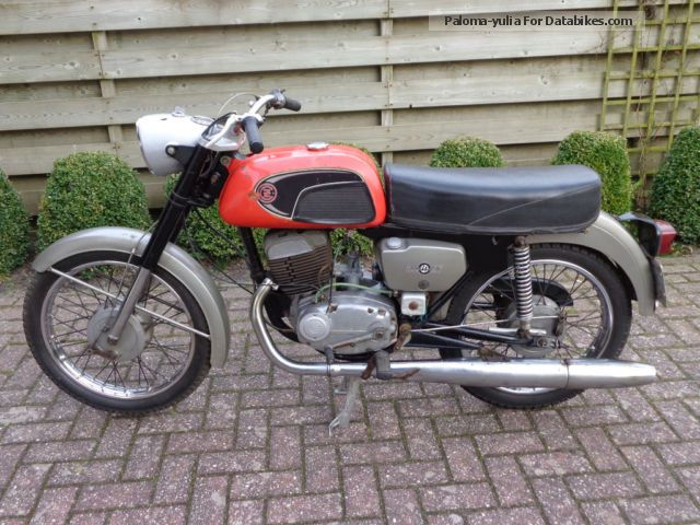 Jawa  CZ 477 175cc vintage motorcycle PRICE REDUCED! 1971 Vintage, Classic and Old Bikes photo
