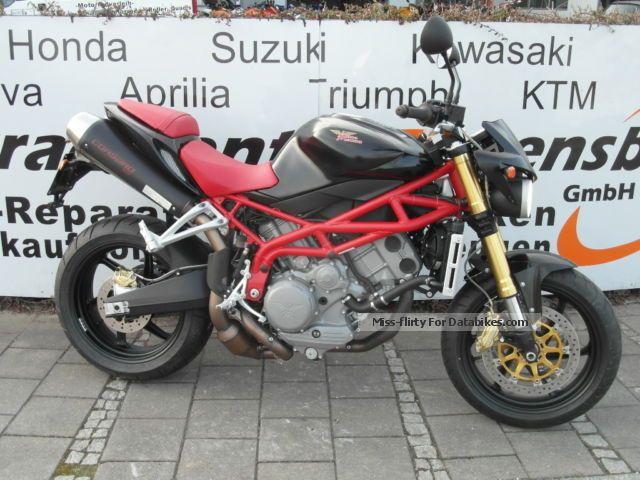 Moto Morini  Corsaro 2013 Naked Bike photo
