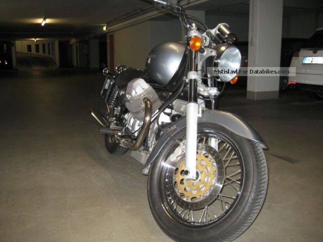 Moto Guzzi  Jackal 2000 Chopper/Cruiser photo