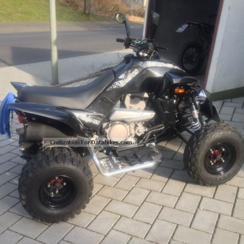 2013 Dinli  450 special LOF Motorcycle Quad photo