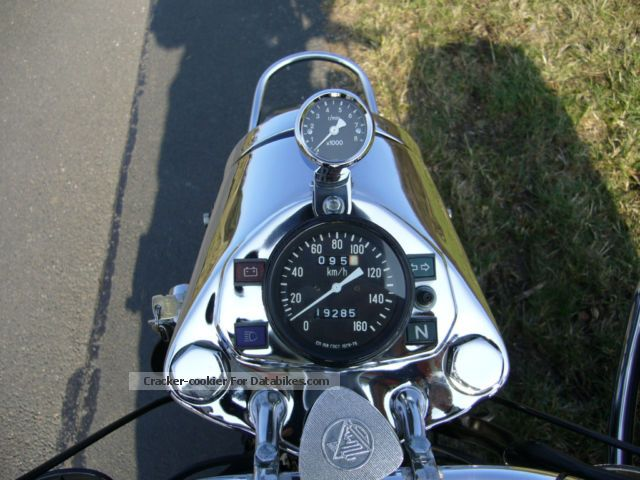 2000 Ural  Team Motorcycle Combination/Sidecar photo