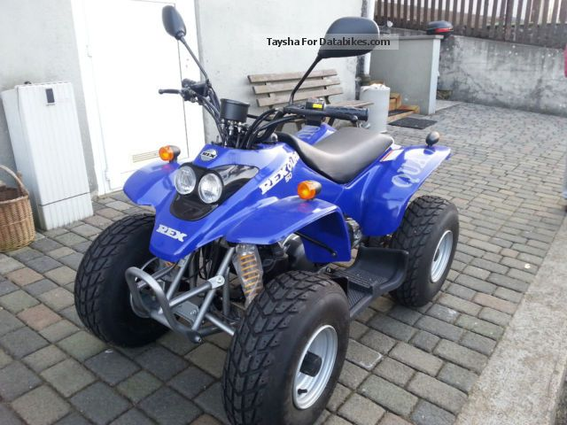 2010 Other  50 Motorcycle Quad photo