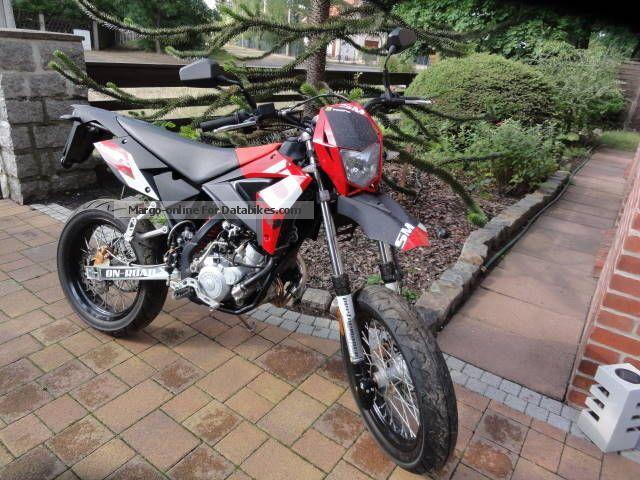 2010 Beeline  SMX 50 Motorcycle Super Moto photo