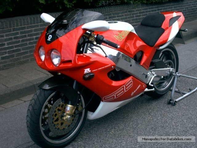 2012 Bimota  SB6 Motorcycle Sports/Super Sports Bike photo