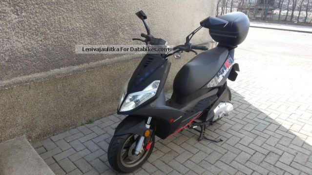 2010 Generic  TEJ5 Motorcycle Lightweight Motorcycle/Motorbike photo
