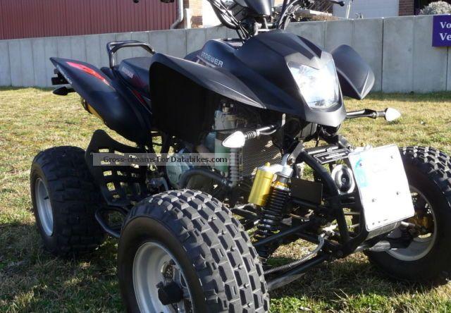 2011 Bashan  Stoewer Quad Motorcycle Quad photo