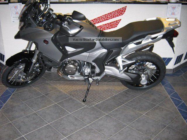 2012 Honda Cross Tourer, ** VFR1200X DCT Special price 2 99% **