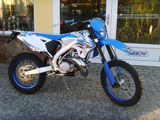 2014 TM  EN250 EN300 new car model 2014 Motorcycle Enduro/Touring Enduro photo