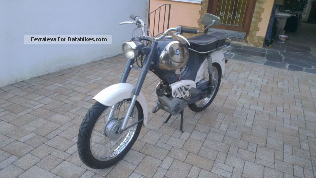 Hercules  Restored 220 PL 1970 Vintage, Classic and Old Bikes photo