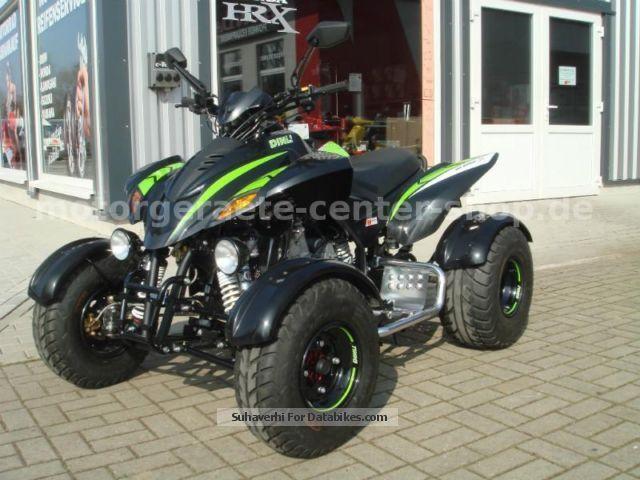2014 Dinli  450 Special S LOF demonstration, 8% SAVINGS! Motorcycle Quad photo