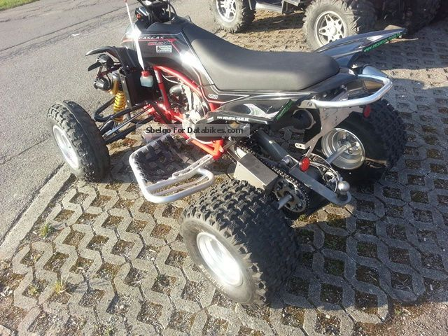 2012 Gasgas  450 with LOF approval Motorcycle Sports/Super Sports Bike photo
