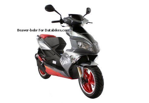 2011 Baotian  F3 Motorcycle Motor-assisted Bicycle/Small Moped photo