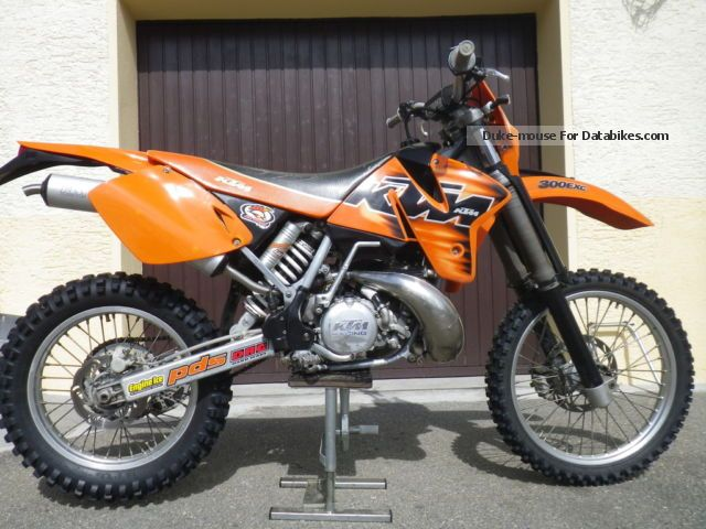 Ktm  Exc Power Kw