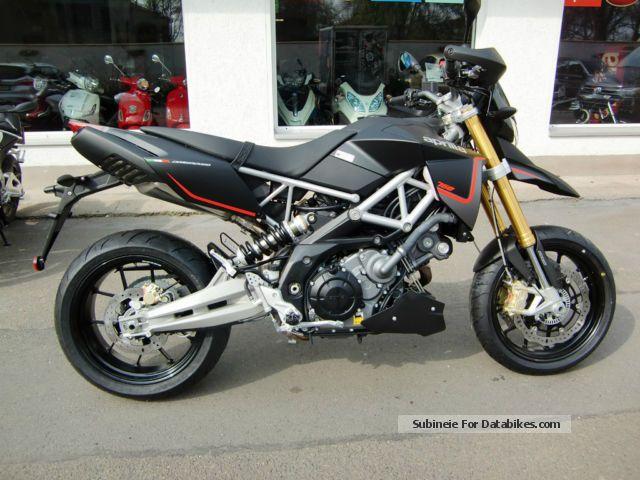 2014 Aprilia  SMV 750 Dorsoduro 750 ABS Motorcycle Super Moto photo