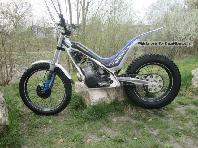 2012 Sherco  Trial Motorcycle Other photo