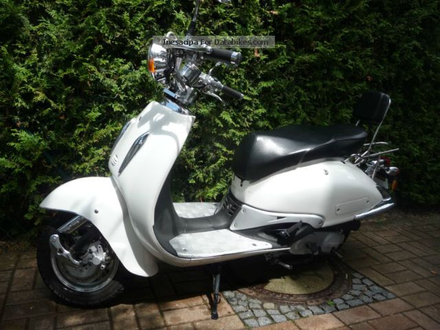 2012 TGB Moped 50cc | Scooters | Gumtree Australia