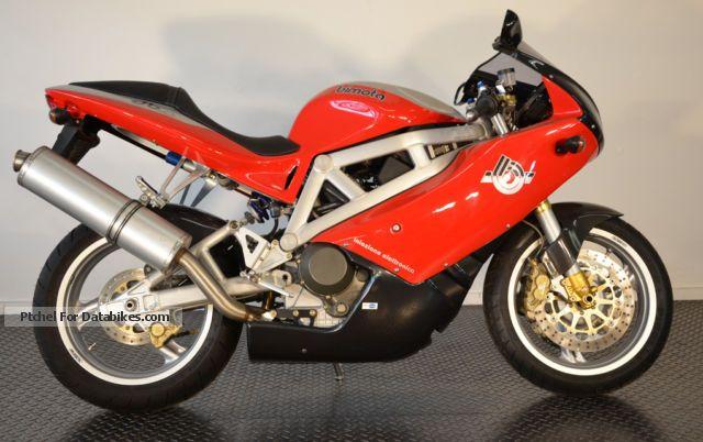 1999 Bimota  DB 4 Motorcycle Motorcycle photo