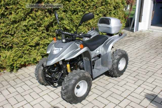 2003 adly atv quad 50cc 50. Black Bedroom Furniture Sets. Home Design Ideas