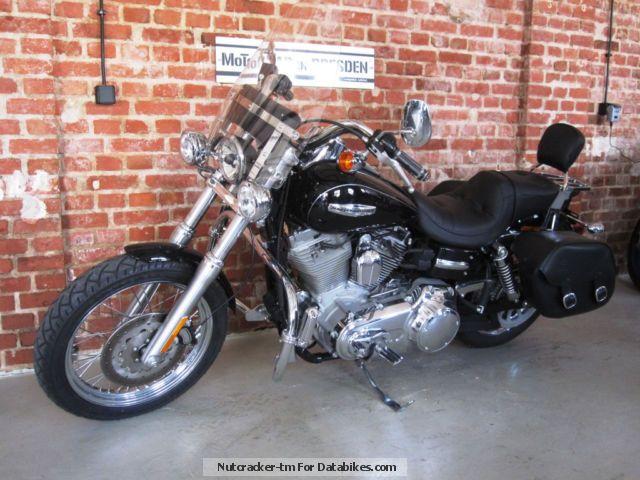 Harley Davidson  Harley-Davidson Super Glide FXDC 2009 Chopper/Cruiser photo
