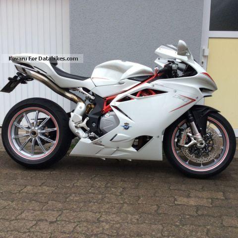 Quad Bike Insurance >> 2013 MV Agusta F4 (Model 2013)