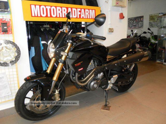 2014 Derbi  Mulhacen 659 Cafe new vehicle without E.Z. !! Motorcycle Naked Bike photo