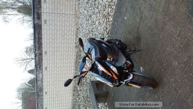 2012 Motowell  Sports Motorcycle Motor-assisted Bicycle/Small Moped photo