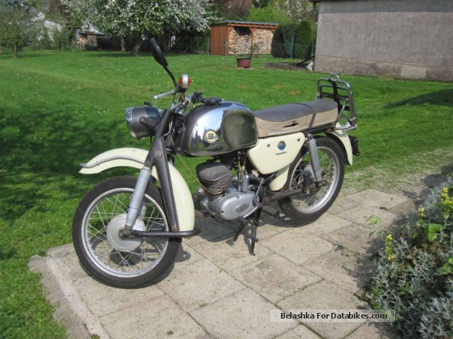 Herkules  K103S 1967 Vintage, Classic and Old Bikes photo