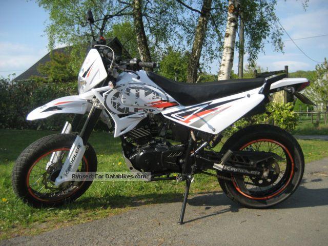 2012 Kreidler  DD 125 Supermoto Motorcycle Super Moto photo