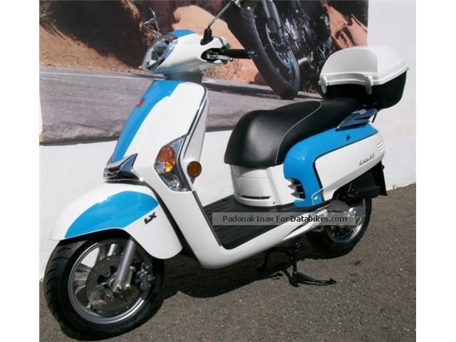 2012 kymco like 50 lx 50 2 stroke. Black Bedroom Furniture Sets. Home Design Ideas