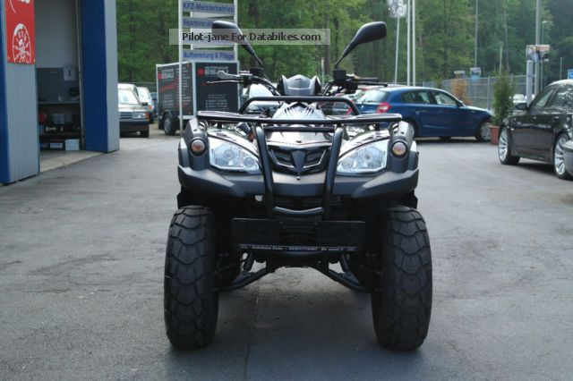 2013 Hercules  Chee Quad 1.Hand full service history Insp.Neu Motorcycle Quad photo