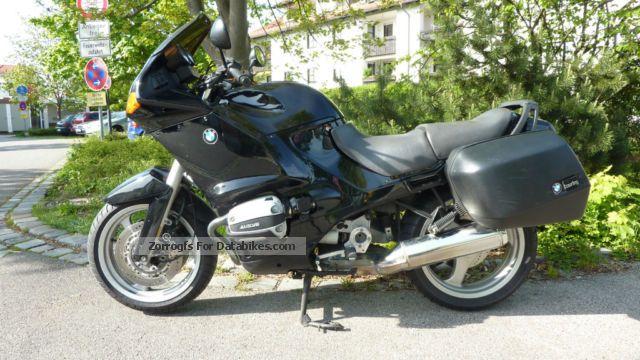1995 Bimota  R1100RS Motorcycle Motorcycle photo