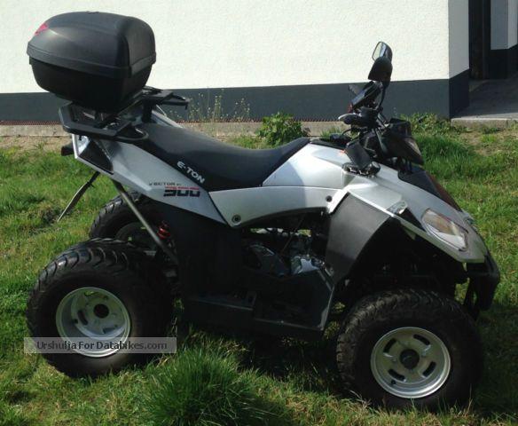2011 E-Ton  VXL-250 Motorcycle Quad photo
