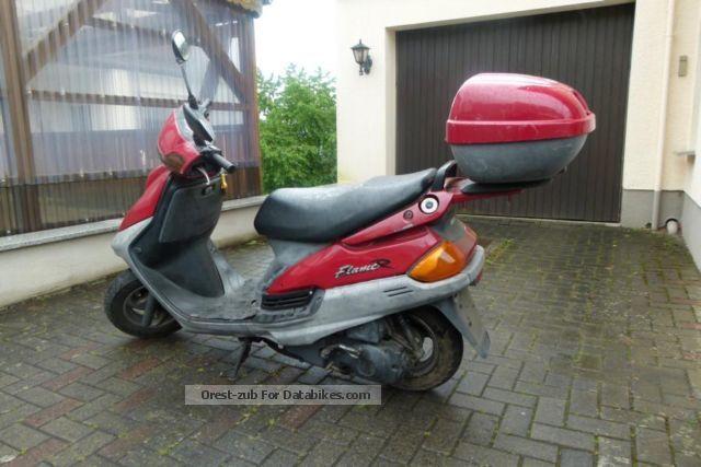 1996 mbk 125cc scooters. Black Bedroom Furniture Sets. Home Design Ideas